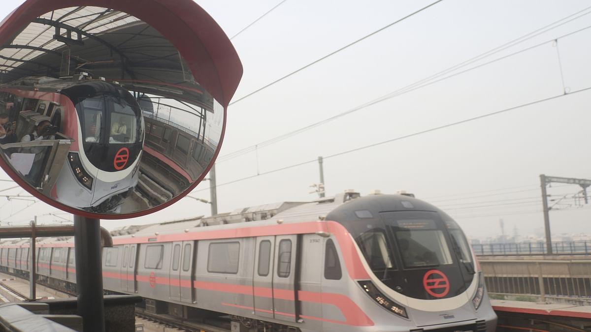 अनलॉक 4 : दिल्ली के किन मेट्रो स्टेशनों पर  होंगी सेवाएं बहाल... आने वाली है सूची