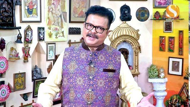 SARKARNAMA by Abhijit Sarkar - Ganesh Chaturthi Special