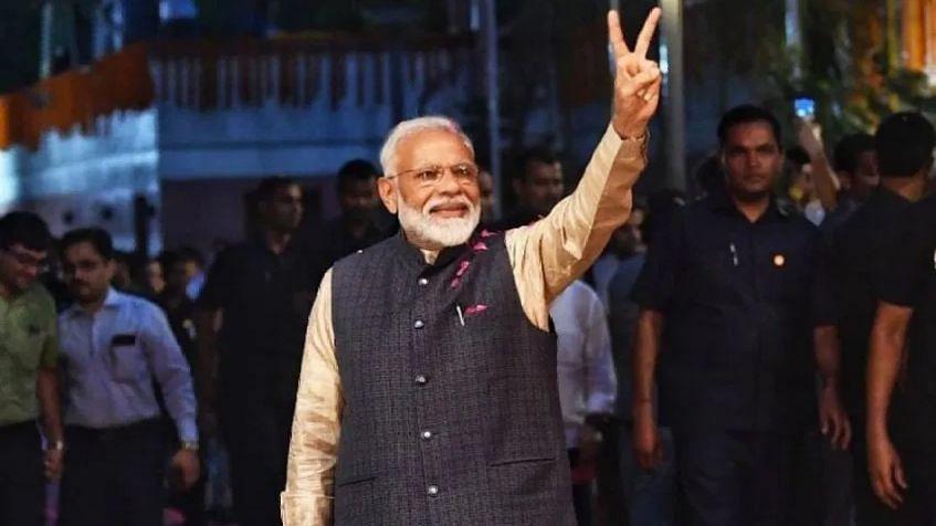 पीएम मोदी का जन्मदिन सेवा दिवस के रूप में मनाएगी बीजेपी