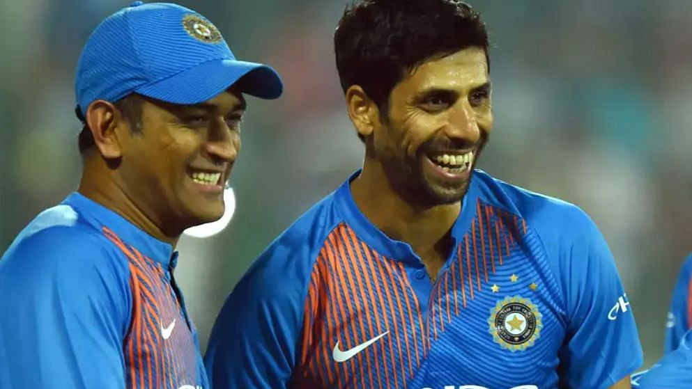 धोनी के अंतर्राष्ट्रीय करियर से IPL का कुछ लेना-देना नहीं :आशीष नेहरा