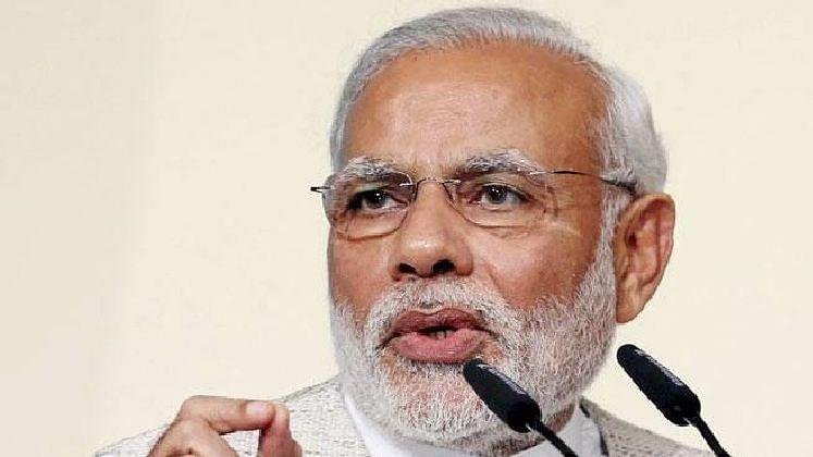 एक नई सदी और एक नए भारत की बुनियाद बनेगी नई राष्ट्रीय शिक्षा नीति: नरेन्द्र मोदी