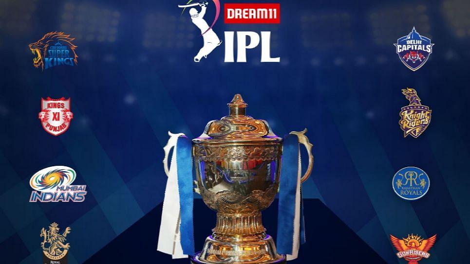 आईपीएल ने जारी किया नया लोगो, मुंबई इंडियंस ने किया शेयर