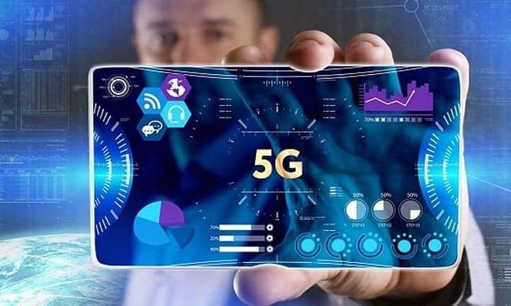 2023 तक इंटरनेशनल मार्केट के 50 फीसदी हिस्से पर होगा 5जी स्मार्टफोन का राज: रिपोर्ट