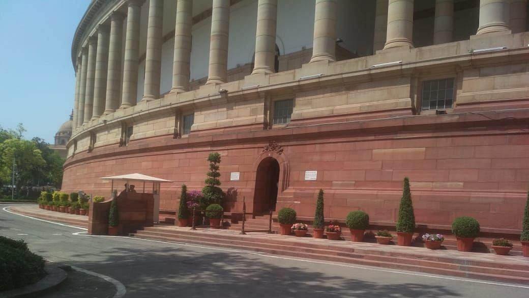 संसद का मॉनसून सत्र सितंबर के दूसरे सप्ताह में शुरू होने की उम्मीद