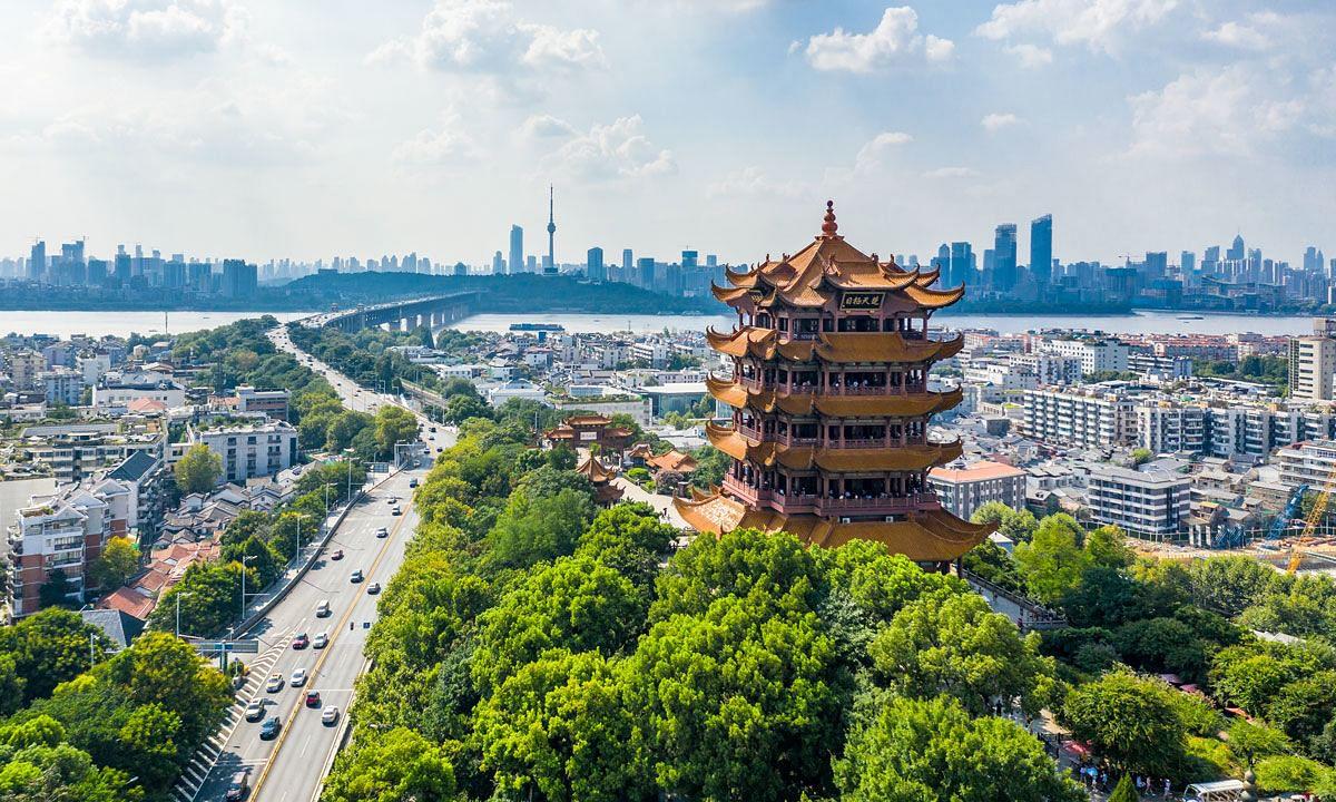 विश्व में 5जी वाला पहला शहर बना चीन का शनचन