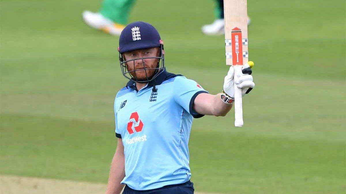 ENG vs IRE, 2nd ODI: जॉनी बेयरस्टो की धमाकेदार पारी से जीता इंग्लैंड, मैच के साथ सीरीज भी जीती