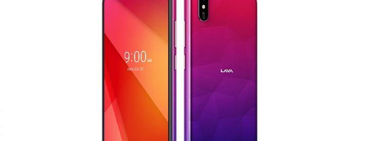 लावा ने 7,777 रुपये में लॉन्च किया बजट स्मार्टफोन