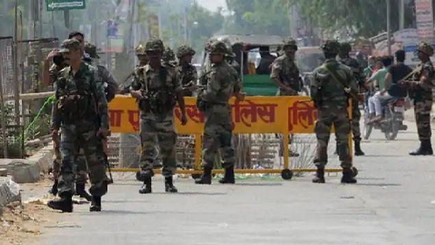 स्वतंत्रता दिवस के मद्देनजर भारत-नेपाल बॉर्डर सील, यूपी में हाई अलर्ट, दिल्ली-NCR में यातायात प्रतिबंध आज रात से