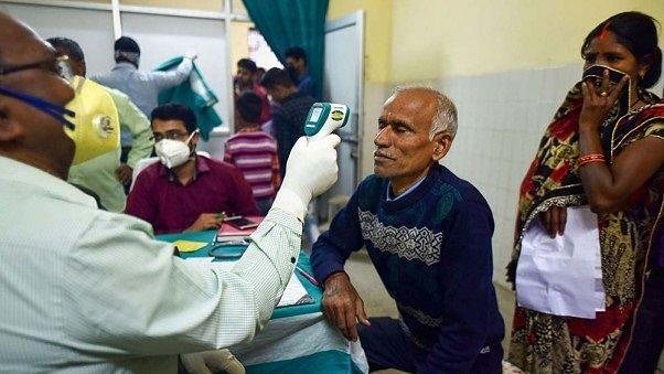 लखनऊ में 2,290 कोविड-19 रोगियों ने शासन को दीं गलत जानकारियां