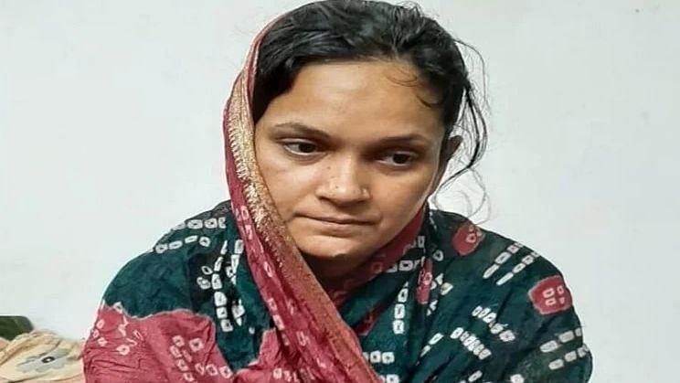 बलिया पत्रकार मर्डर केस: पत्नी ने इंस्पेक्टर पर लगाए सनसनीखेज आरोप, कहा- मेरे पति की हत्या में बराबर के दोषी...
