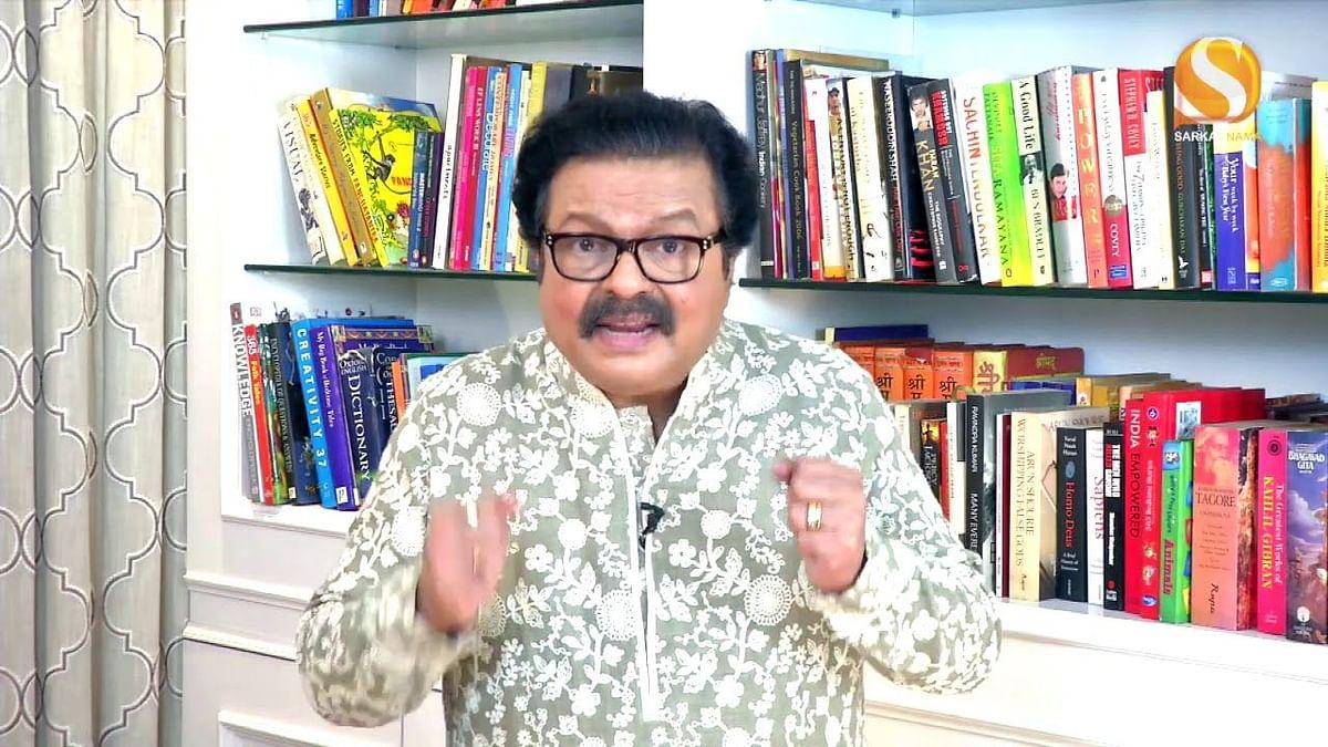 SARKARNAMA by Abhijit Sarkar- ROZI ROTI Special Episode