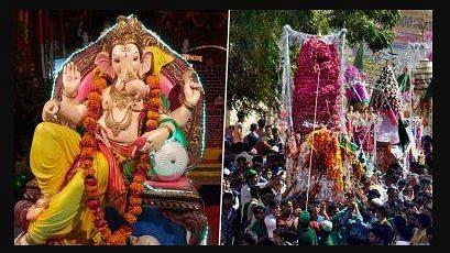 कोरोना: दिल्ली सरकार ने जारी की गाइडलाइन- मोहर्रम जूलूस व सार्वजनिक गणेश मूर्ति स्थापना पर प्रतिबंध
