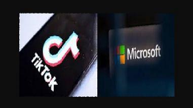 अब अमेरिका में TikTok नहीं होगा बैन, माइक्रोसॉफ्ट कर सकता है डील!