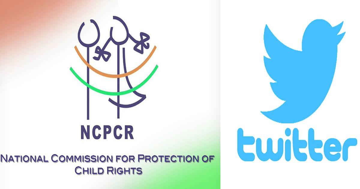 नाबालिग उत्पीड़न केस में जवाब न देने पर ट्विटर के खिलाफ हो सकती है एकतरफा कार्रवाई : आयोग
