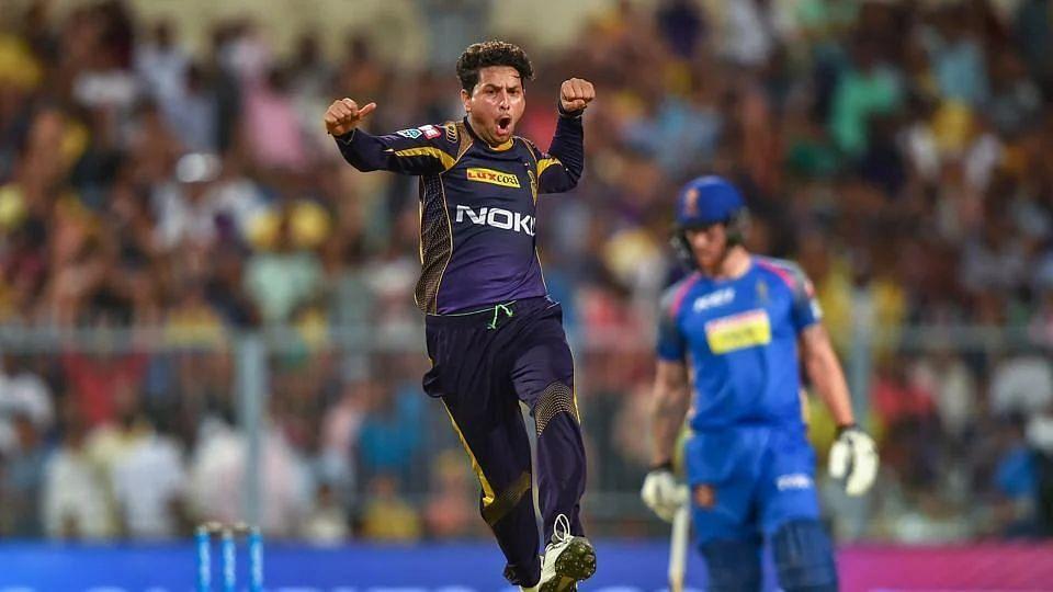 मजबूत गेंदबाजी के दम पर हम IPL-13 जीत सकते हैं: कुलदीप यादव