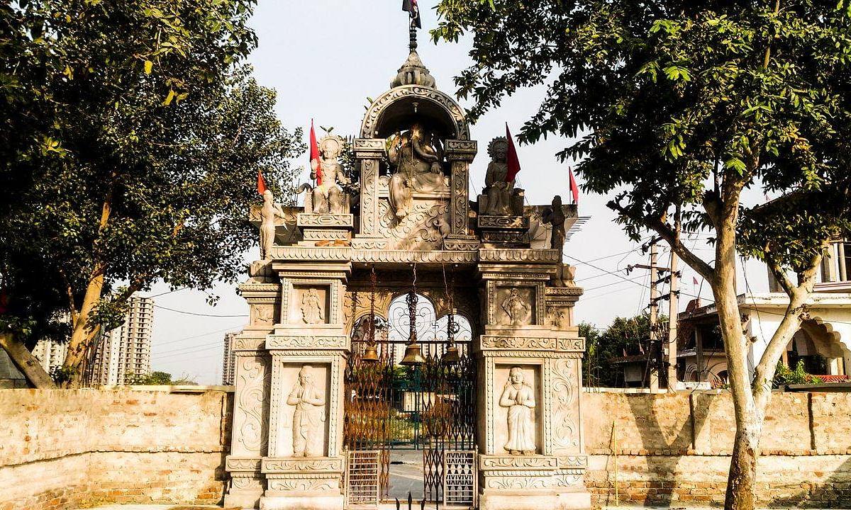 रावण के मंदिर में भी मनेगा राम के भूमिपूजन का उत्सव, रात में भी खुलता है ये मंदिर..'रावण नहीं होता, तो कोई राम नहीं होता'...