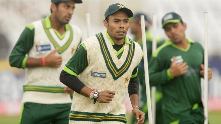 पाकिस्तान क्रिकेट टीम के इस खिलाड़ी ने राम मंदिर भूमि पूजन पर जताई खुशी