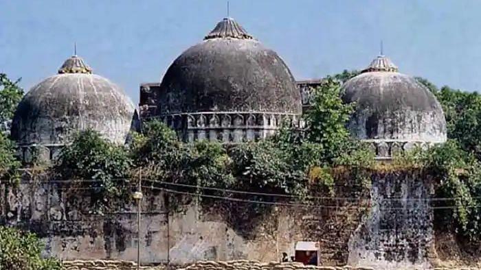अयोध्या की मस्जिद का नाम 'सूफी मस्जिद' रखने की अपील