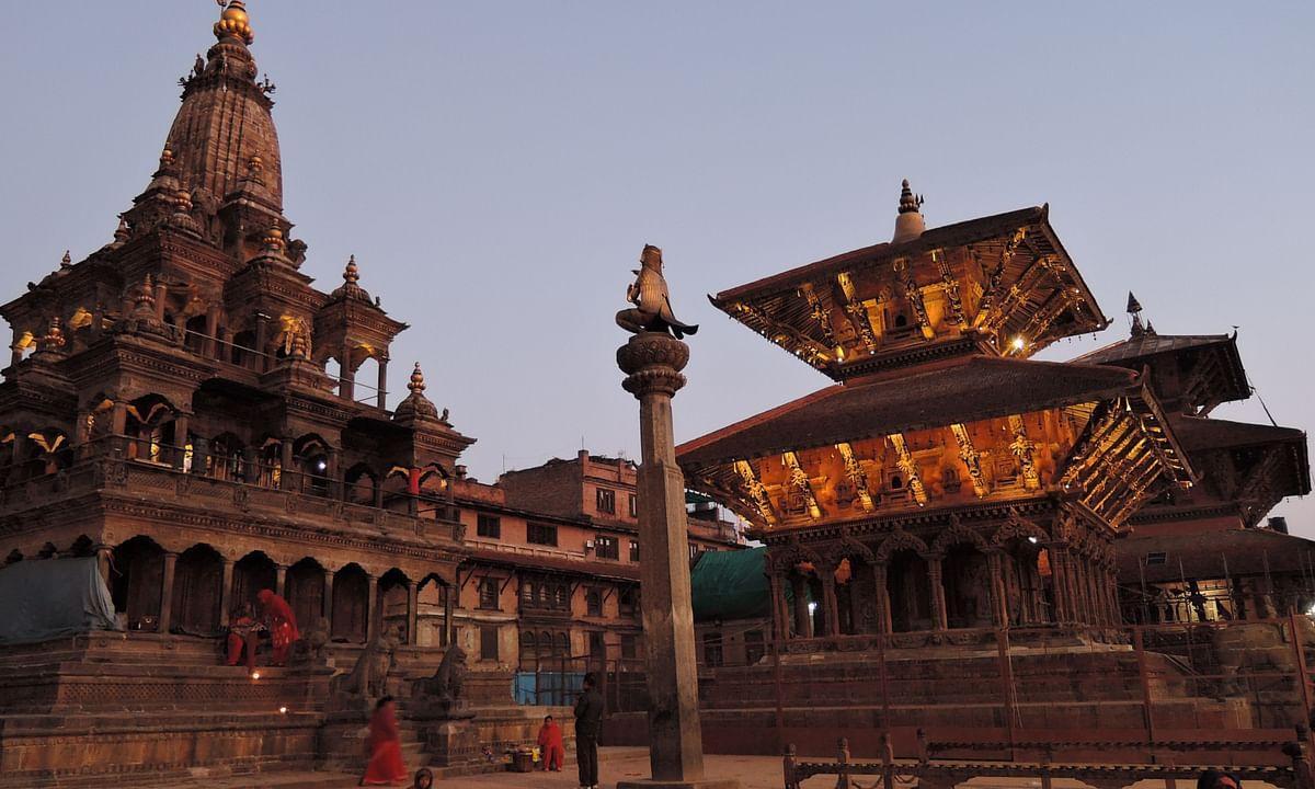 राम मंदिर 'भूमिपूजन' के लिए ये दो भाई लेकर आए 151 नदियों और 3 सागरों का जल