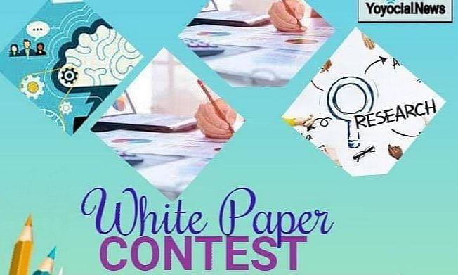 जयपुरिया ने किया 'वाइट पेपर' का आयोजन, कई स्टूडेंट्स ने लिया हिस्सा, ये रहे विनर्स...