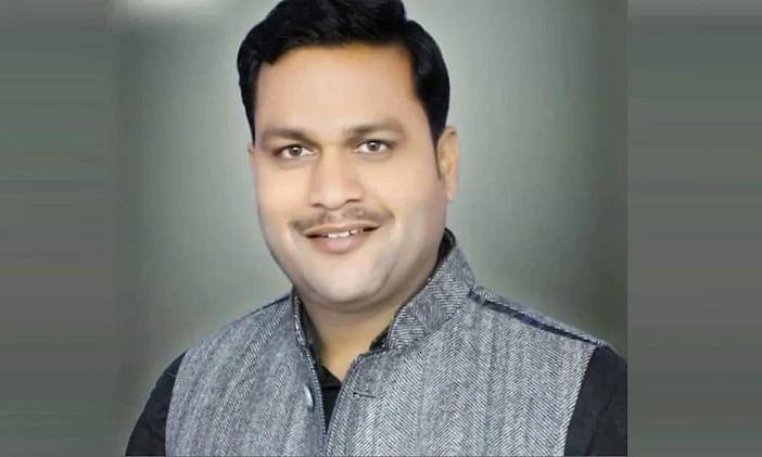 UP: बलिया में पत्रकार की गोली मारकर हत्या, अपने ही रिश्तेदारों ने घटना को दिया अंजाम