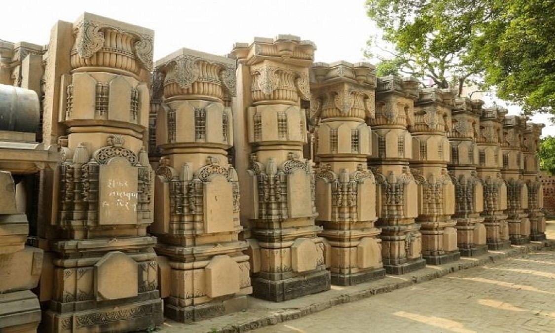 आर्किटेक्ट का दावा...बदले हुए डिजाइन में भी तीन साल में पूरा हो जायेगा भव्य राम मंदिर का निर्माण