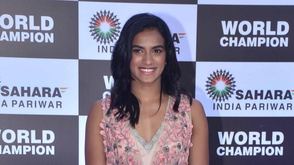 पीवी सिंधु,सायना नेहवाल सहित 6 अन्य खिलाड़ी हैदराबाद में शुरू करेंगे ट्रेनिंग