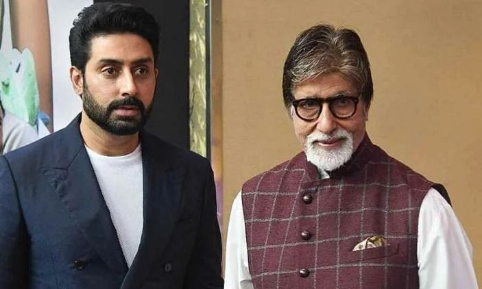 अमिताभ बच्चन की कोविड रिपोर्ट निगेटिव, अस्पताल से मिली छुट्टी, अभिषेक फिलहाल कोरोना संक्रमित