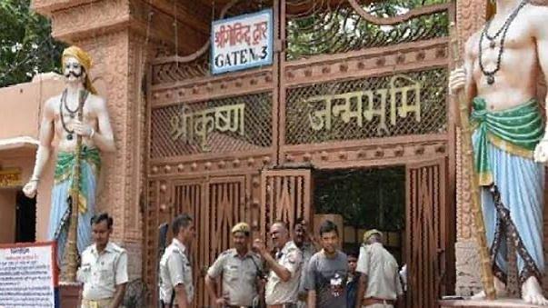 अयोध्या में भूमि पूजन के बाद अब मथुरा में श्री कृष्ण जन्मभूमि ट्रस्ट स्थापित