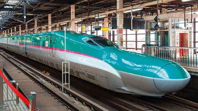 इन 7 रूट पर दौड़ेंगी बुलेट ट्रेनें, जल्द ही शुरू होगा जमीन अधिग्रहण पर काम