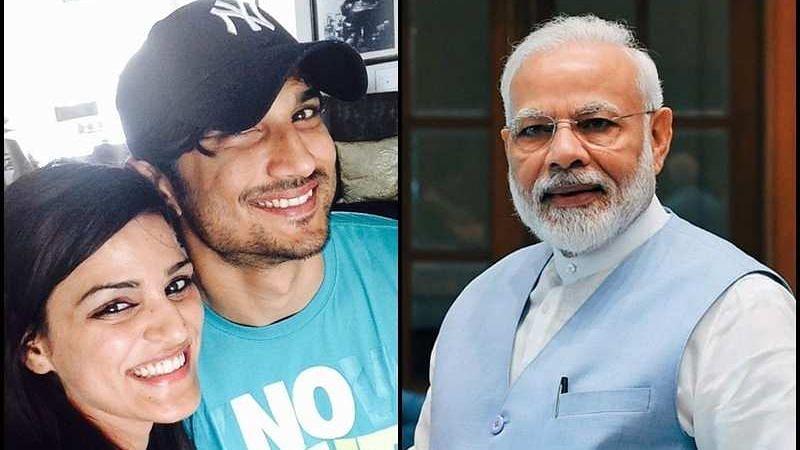 सुशांत की बहन श्वेता ने प्रधानमंत्री को लिखा खुला पत्र, कहा, 'सबूतों से छेड़छाड़ हुई है, मामले में हस्तक्षेप करें'