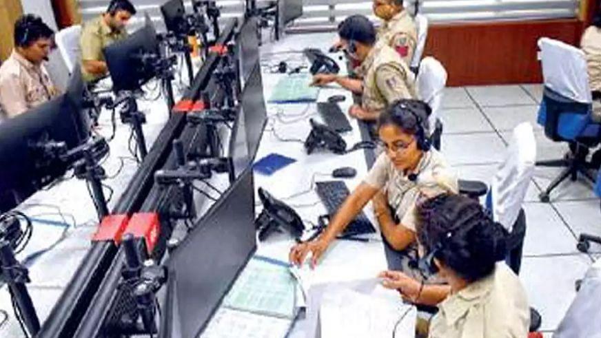 व्यस्तता के कारण Dial 112 के पुलिसकर्मियों में मानसिक तनाव की समस्याएं, LU के मनोवैज्ञानिक दे रहें परामर्श