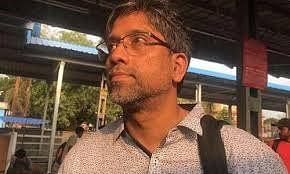 DU Professor Hunny Babu