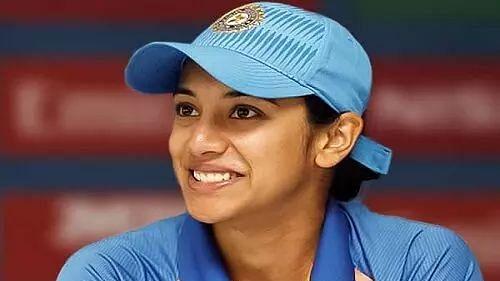 Covid 19 ने महिला क्रिकेट पर उतना प्रभाव नहीं डाला: स्मृति मंधाना
