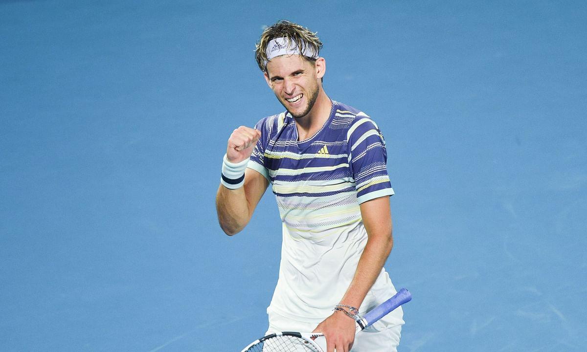 US Open: रोमांचक मुकाबले में ऑस्ट्रिया के डॉमिनिक थीम चौथी बार बने ग्रैंड स्लैम चैम्पियन