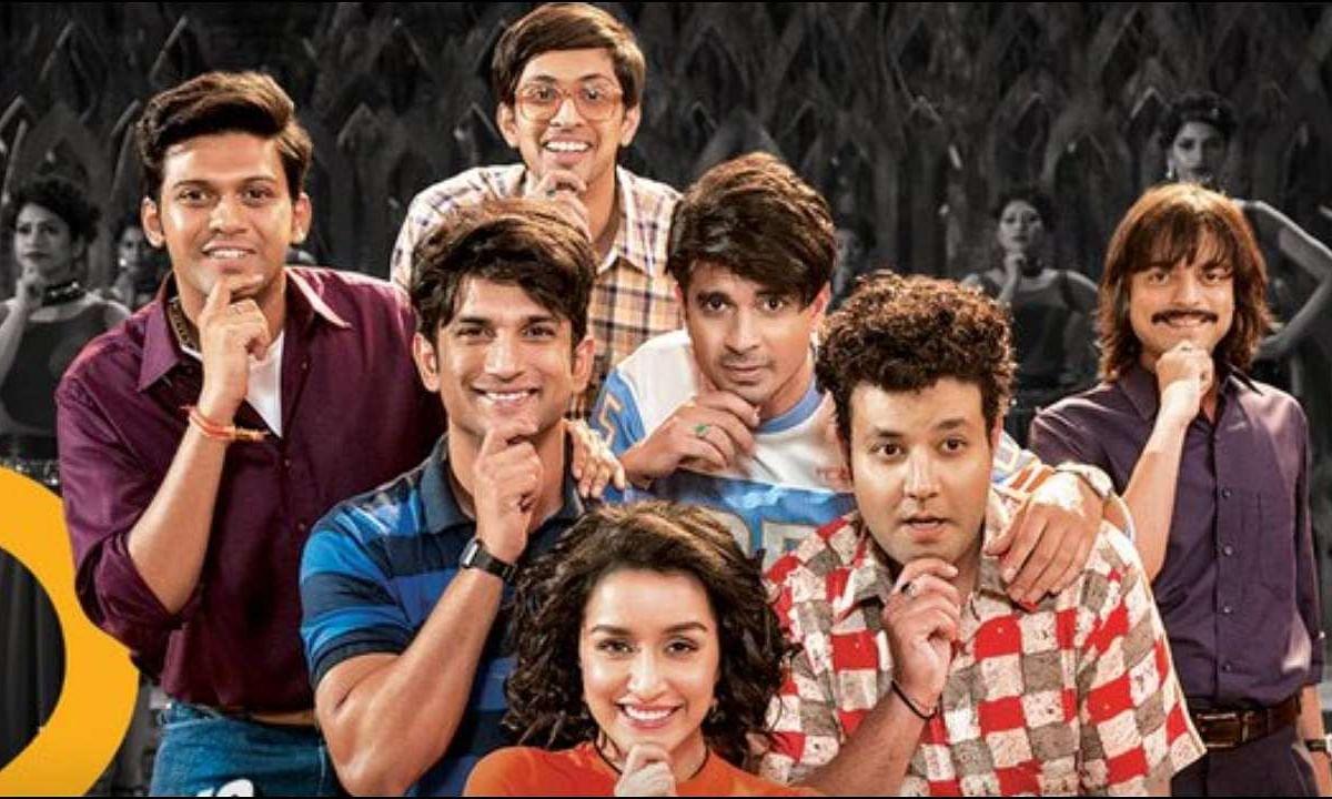 दोस्ती की मिसाल कायम करती श्रद्धा कपूर, सुशांत सिंह की फिल्म 'छिछोरे' ने पूरे किए एक साल, श्रद्धा ने मोमेंट शेयर कर कहा..