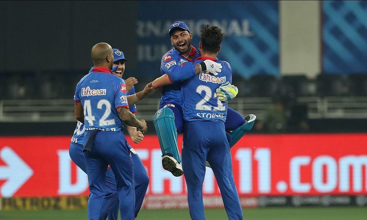 DC vs KXIP: रोमांचक मैच में दिल्ली कैपिटल्स ने किंग्स इलेवन पंजाब को हराया, सुपर ओवर में दर्ज की जीत