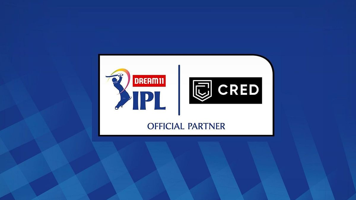 IPL13: BCCI ने CRED को बनाया ऑफिशल पार्टनर
