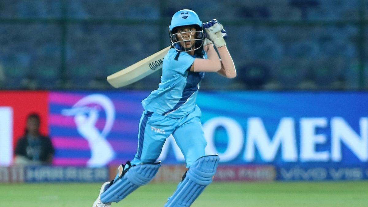 कोविड ने बताया क्रिकेट के अलावा भी जीवन है : जेमिमा रोड्रिगेज