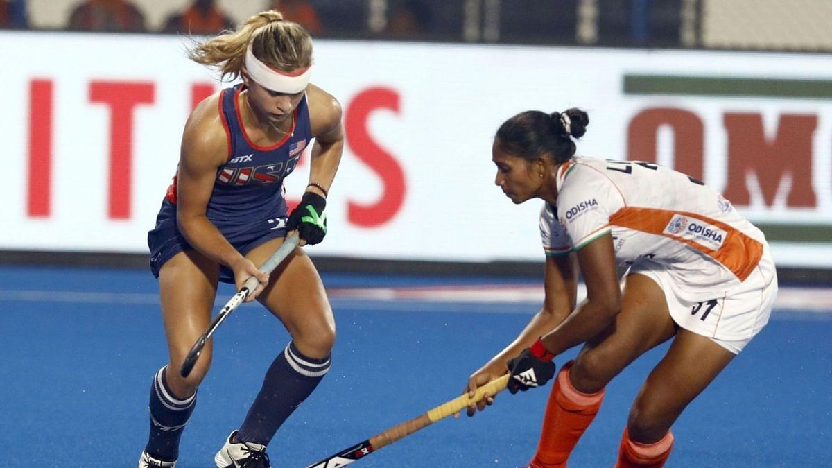 Tokyo Olympics पर बोलीं लिलिमा मिंज, भारतीय महिला हॉकी टीम में है पदक जीतने की क्षमता