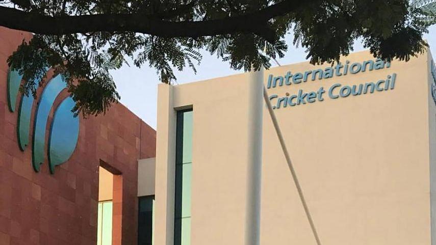 UAE के दो खिलाड़ियों पर ICC आचार संहिता के उल्लंघन करने का आरोप