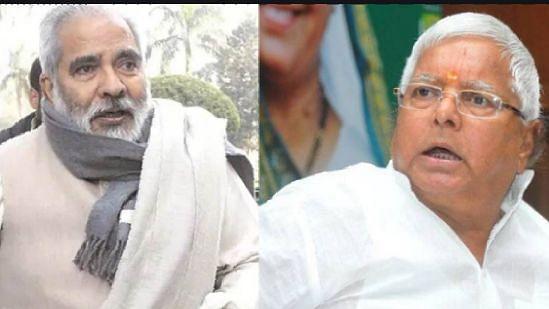 बिहार: रघुवंश प्रसाद को लालू यादव ने लिखा पत्र, कहा- आप कहीं नहीं जा रहे...