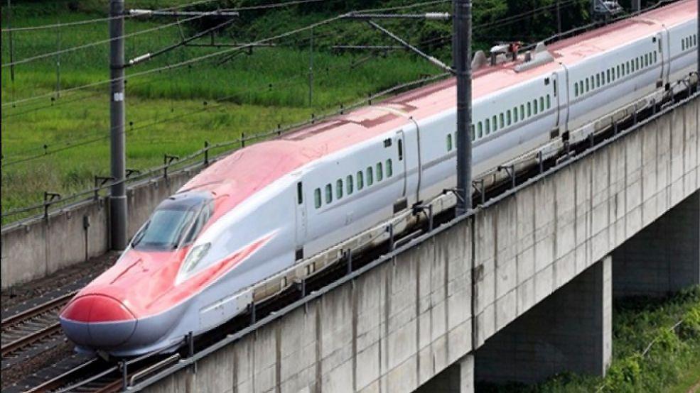 भारत में जल्द दौड़ेगी बुलेट ट्रेन, पहले टेंडर निवेश के लिए बोलियां लगाने वाली सभी कंपनियां इंडियन