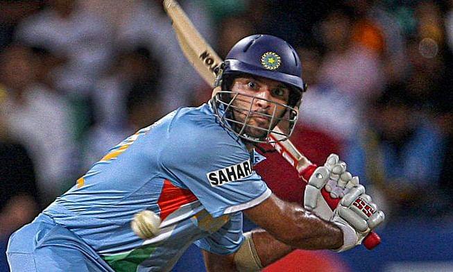 आज का दिन युवराज के लिए खास, 2007 में छह गेंदों पर छह छक्के मार T-20 में रचा था इतिहास