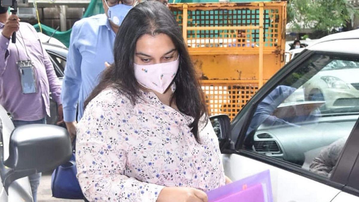 सुशांत मामला: श्रुति मोदी से NCB ने आज नहीं की पूछताछ, Corona बना कारण...
