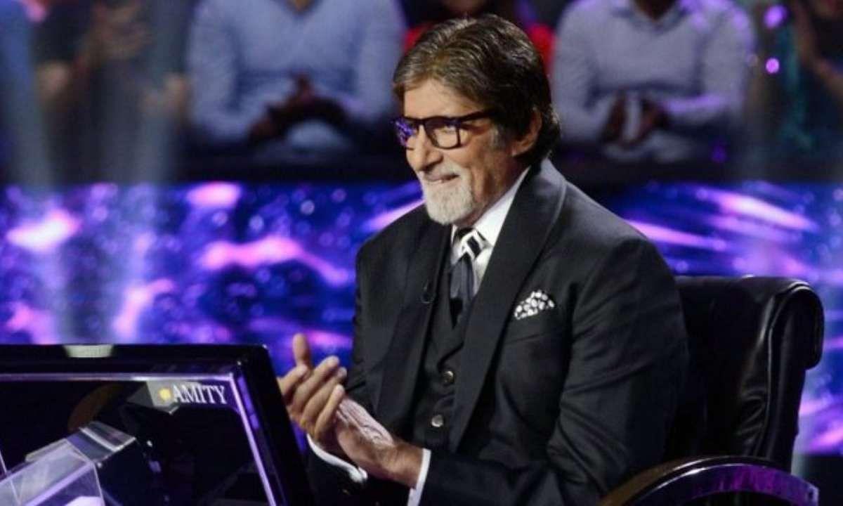 अमिताभ बच्चन की केबीसी के सेट पर वापसी, नए बदलाव के साथ मंच पर किया ऐलान..