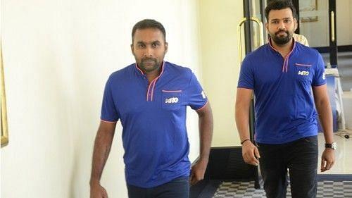 IPL-13: मुंबई इंडियंस के लिए रोहित-डी कॉक ही करेंगे पारी की शुरुआत