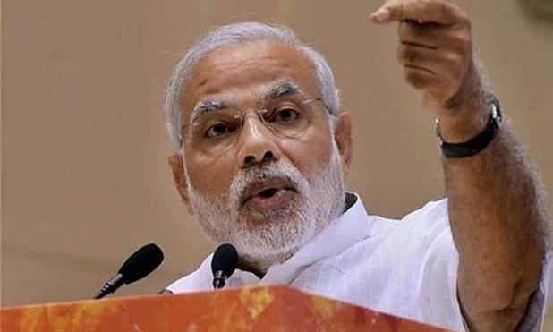 प्रधानमंत्री मोदी आज IIT गुवाहाटी के दीक्षांत समारोह को करेंगे संबोधित