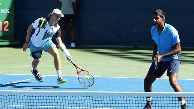 US Open: बोपन्ना-शापोवालोव की जोड़ी क्वार्टर फाइनल में हारी, इस हार के साथ भारत का टूर्नामेंट में सफर भी खत्म