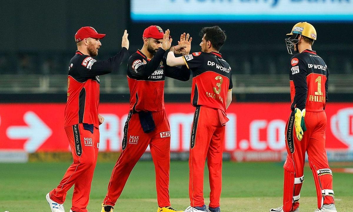 IPL-13: बैंगलोर ने जीता अपना पहला मुकाबला, सनराइजर्स हैदराबाद को 10 रन से हराया
